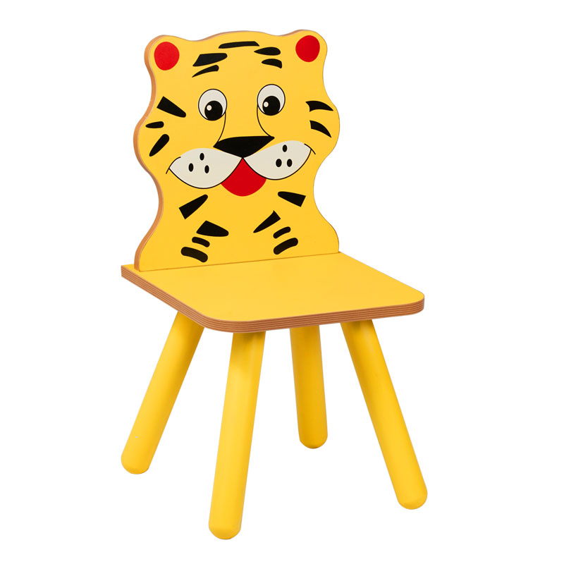 Tiger Chair